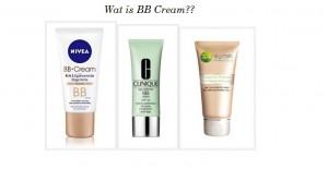Wat is BB Cream?