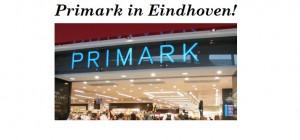 UPDATE: Primark Eindhoven opent 19 november 2013 om 11.00 uur
