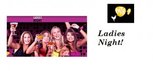 Pathe Ladies Night: About Time – woensdag 9 oktober 2013