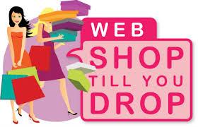 Webshop Till You Drop – 8 t/m 10 maart