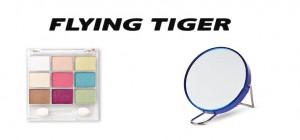 Flying Tiger in Eindhoven!