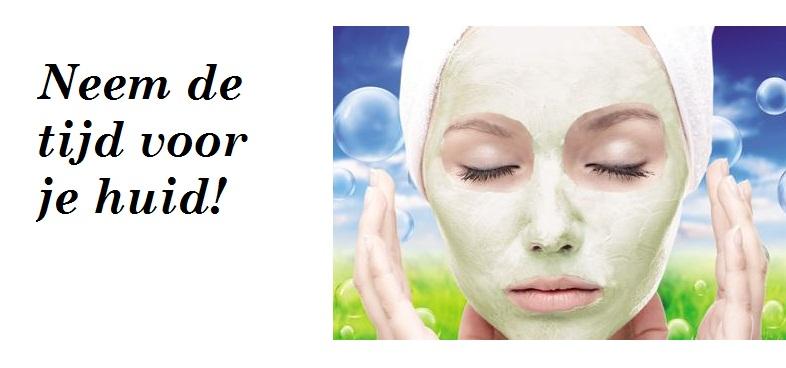 verzorging huid