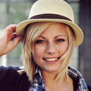 Trendy hoeden