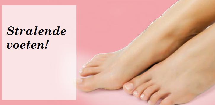 schimmelcreme voeten