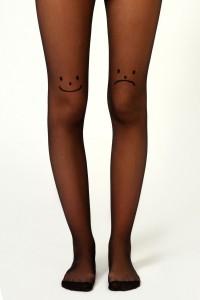 Grappige panty's