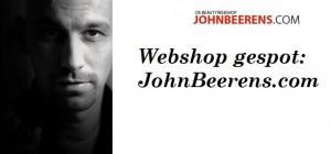Webshop gespot: JohnBeerens.com