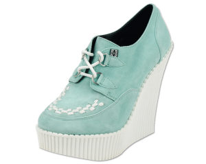 Comfy creepers