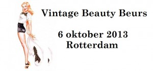 Review Vintage Beauty Beurs
