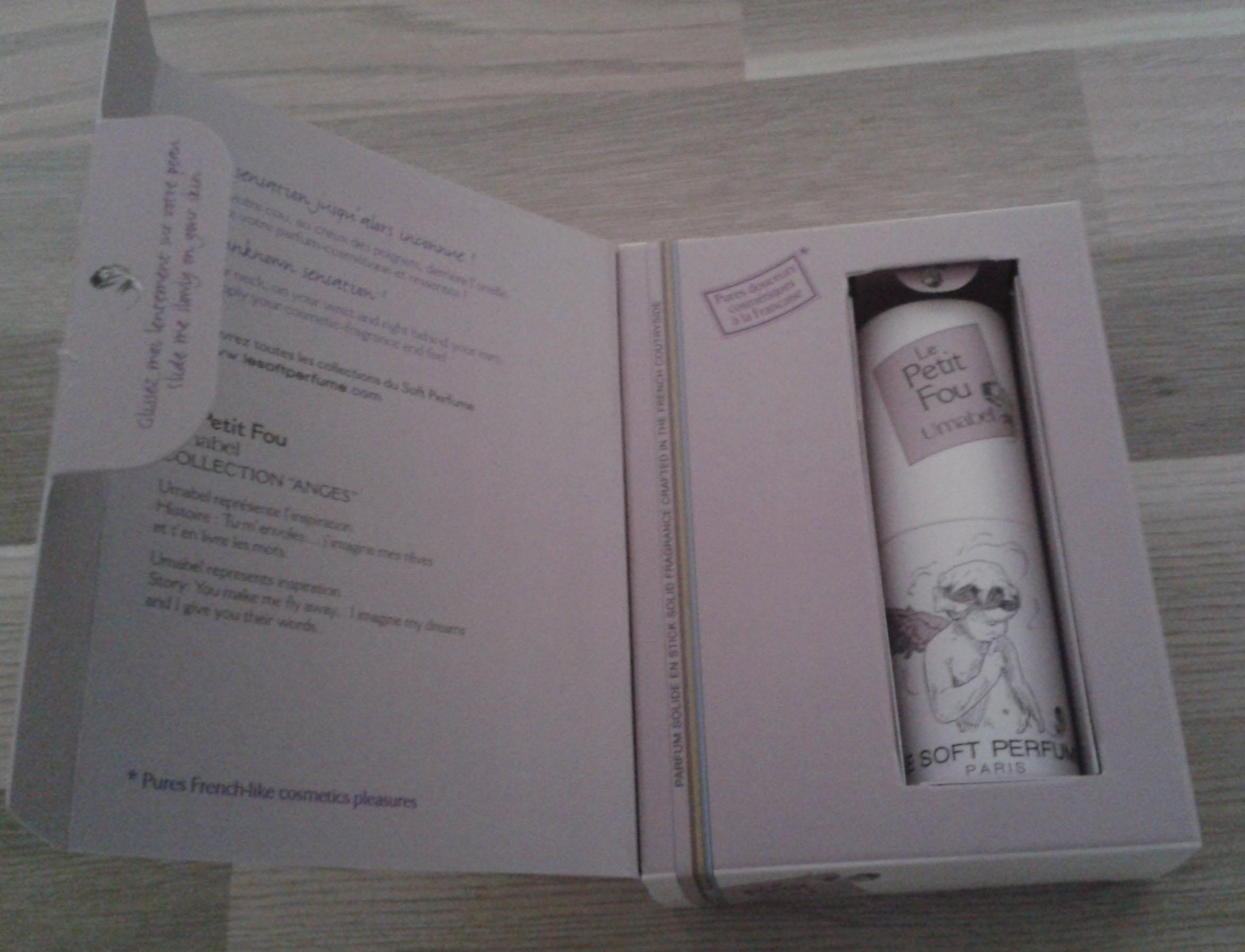 parfum bestellen op rekening
