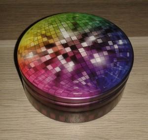 Steamcream disco