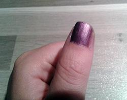 Invogue nagellak