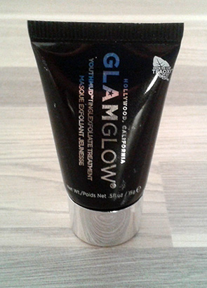 Truly Yours Glamglow masker