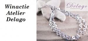Winactie: prachtige sieraden van Atelier Delago