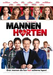 Pathé Ladies Night: Mannenharten – 6 november