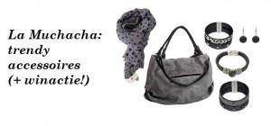 La Muchacha: trendy accessoires (+ winactie!)