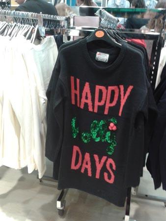 Foute Kersttrui Kopen Primark.Helemaal Hip Een Foute Kersttrui Beautyadvies Com