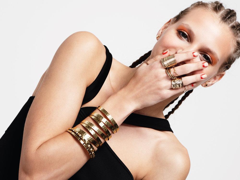 Primark armbanden
