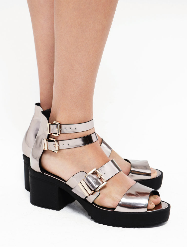 Primark sandalen 2