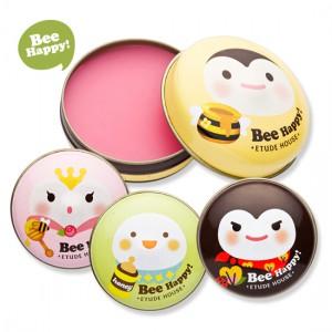 bee happy lippenbalsem