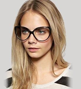 Maak je outfit af met de nieuwste brillentrends