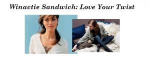 Winactie Sandwich: Love Your Twist