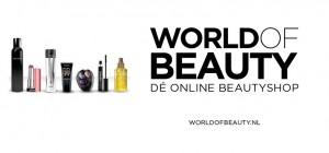 Maak kennis met World of Beauty