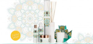 Rituals zomercollectie: Flowers of India