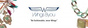 De unieke, trendy sieraden van Wings Byou