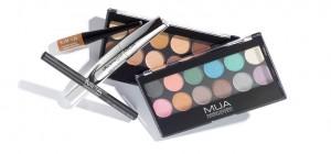 Nieuw bij Kruidvat: MUA make-up