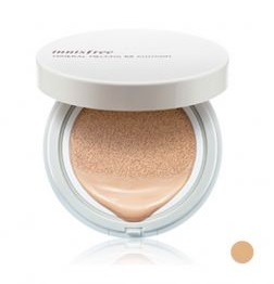 Review: Innisfree Mineral Melting BB Cushion