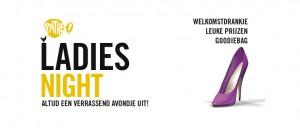 Pathé Ladies Night: Sex Tape – 30 juli