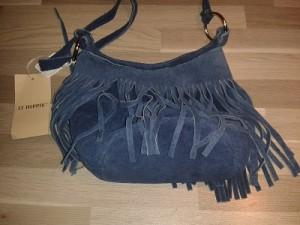 Festival trend: fringe bags