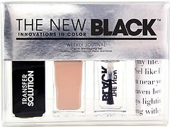 the new black weekly yournal