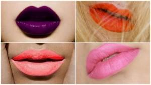Laat je lippen lekker knallen deze zomer!