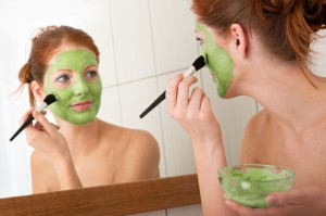 DIY gezichtsmaskers en huidverzorgers
