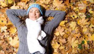 Herfst in zicht… Verzorg jij je huid goed?