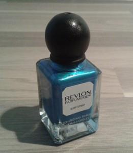 Nagellak met parfum