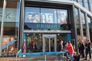 Opening Primark Venlo: de foto's