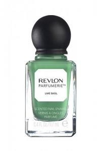 Revlon Lime Basil