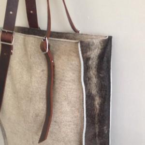 Handmade Bags uit Dordrecht!