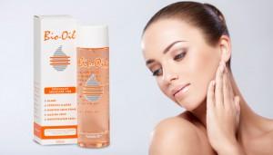 Tip: Bio-Oil skincare