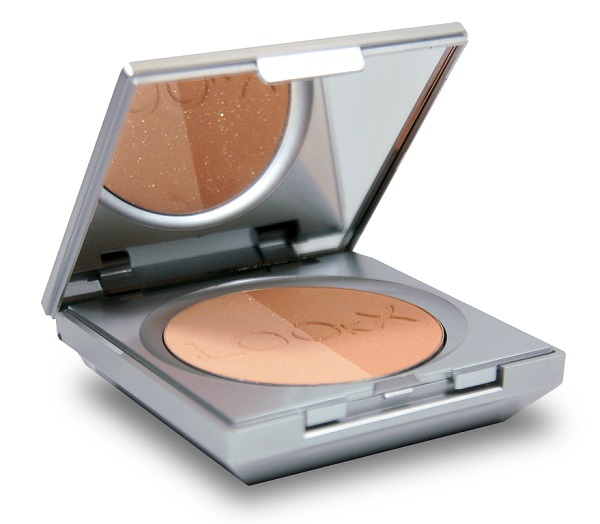 LOOkX Sun protection powder Duo