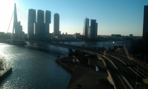Hip en happening Rotterdam