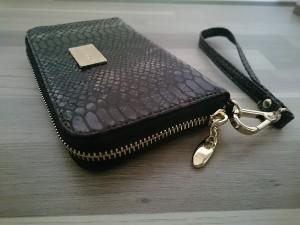 Een beauty van een portemonnee (+ 50% korting!)