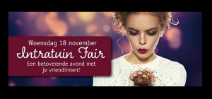 Uittip: Ladies Night bij Intratuin!