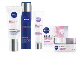 Getest: Nivea CELLular Radiance