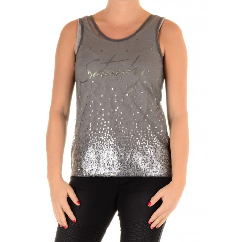 Only sparkling top