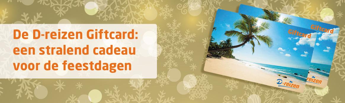 Top Een vakantie cadeau geven? - Beautyadvies.com GS89
