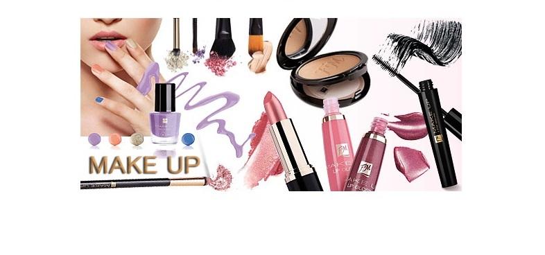 Review De Make Up Van Fm Group Beautyadviescom