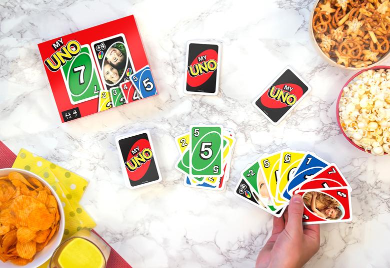 uno-kaarten